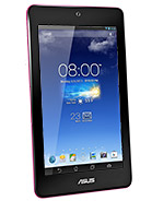 Asus Memo Pad HD7 8 GB
