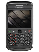 BlackBerry Curve 8980