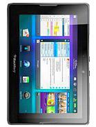 BlackBerry 4G LTE Playbook